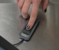 Finger ID Reader